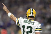 Aaron Rodgers Injury Shakes Up NFL Betting Outlook