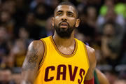 Kyrie Irving Trade Talk Puts Cleveland Futures On The Move