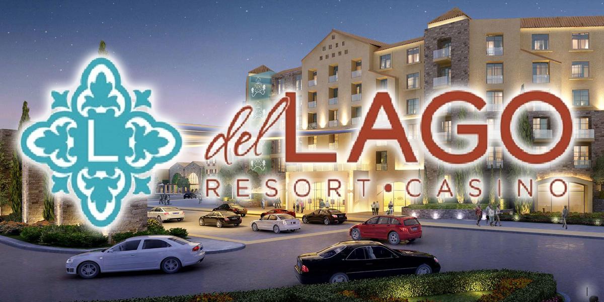 del Lago Resort, Casino, and Sportsbooks