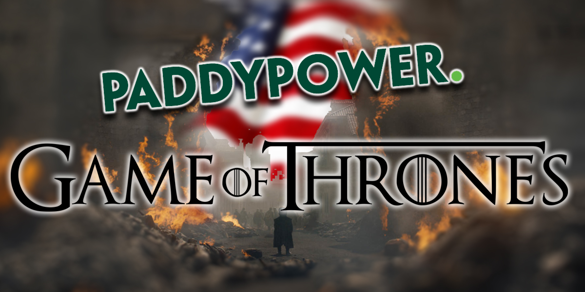 Gameof Thrones - PaddyPower