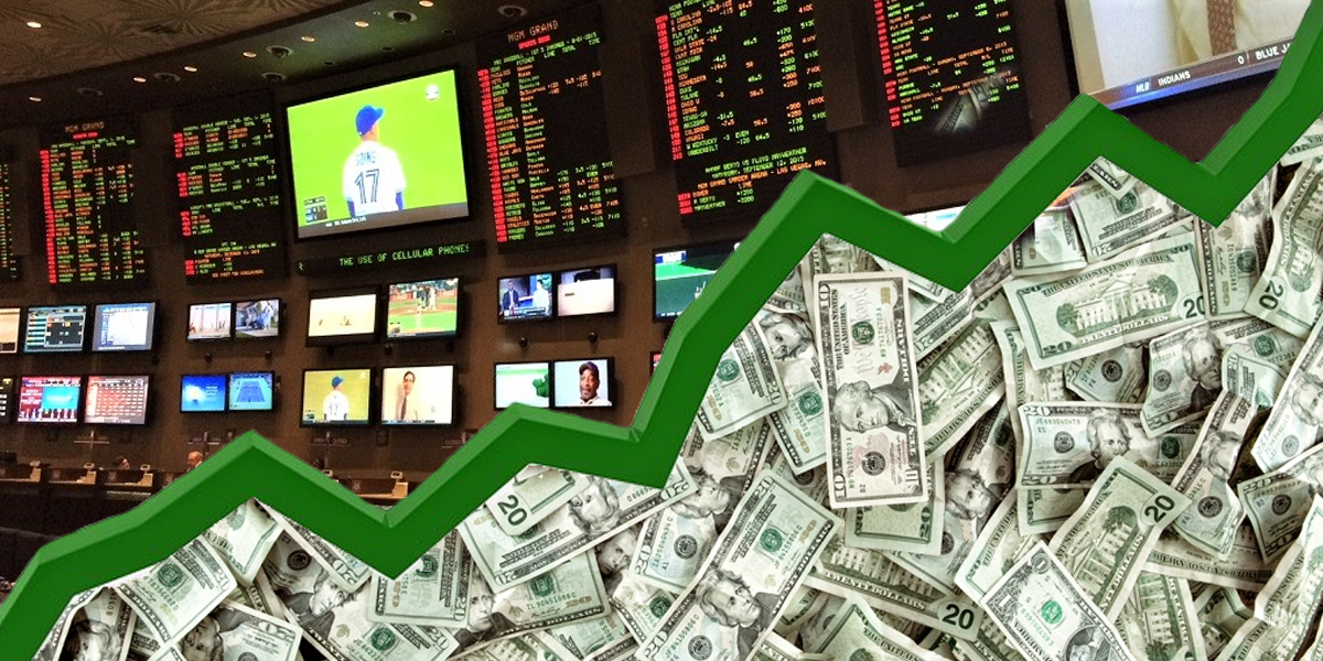 Sports Betting Cash