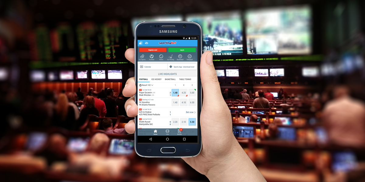 US Mobile Sports Betting Is A Multi-Million Dollar Industry