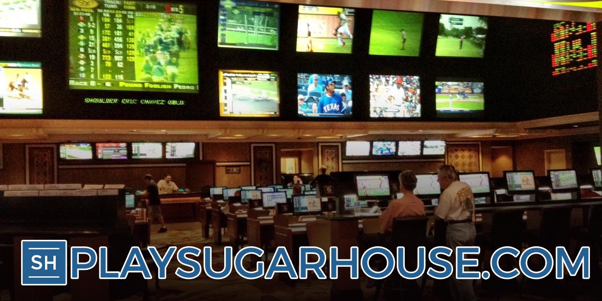 PlaySugarHouse Mobile Sports Betting