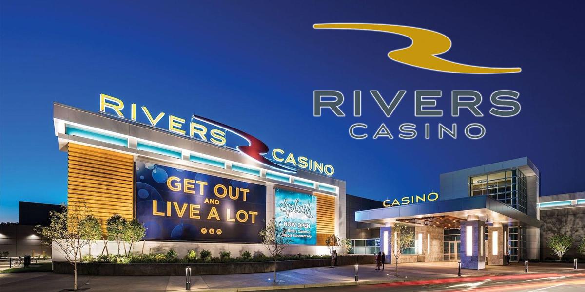 Rivers Casino - Sportsbook - Schenectady, NY