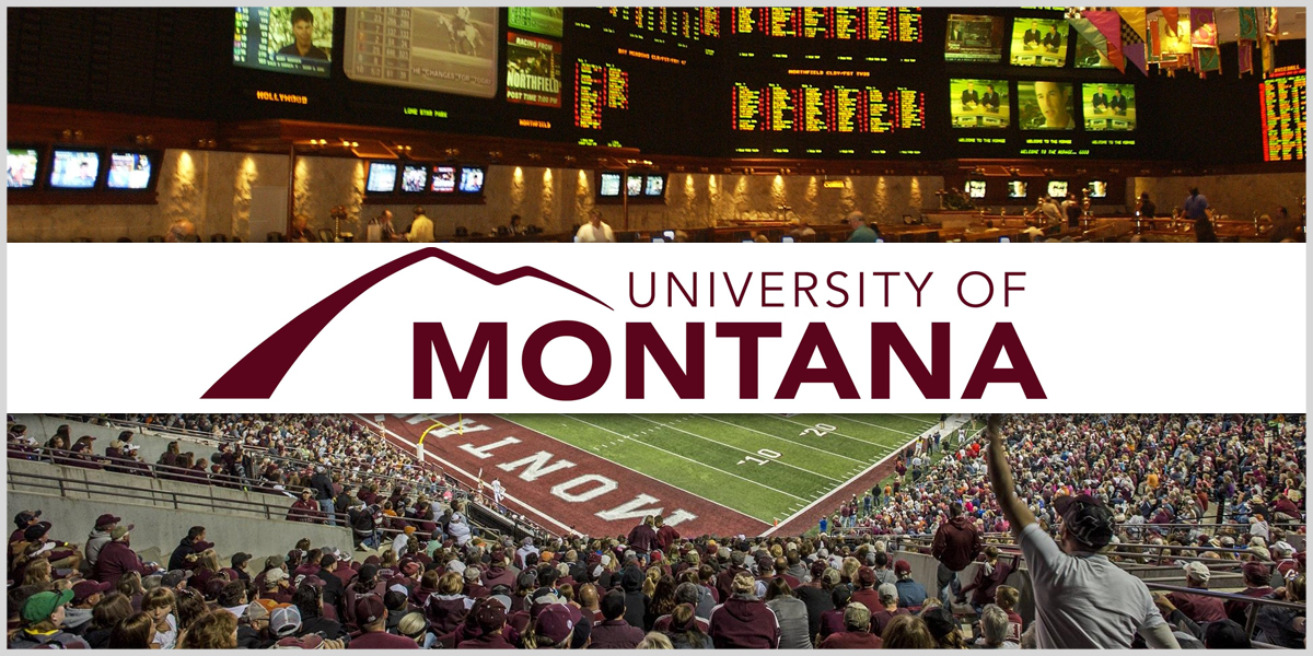 University of Montana and Sports Betting