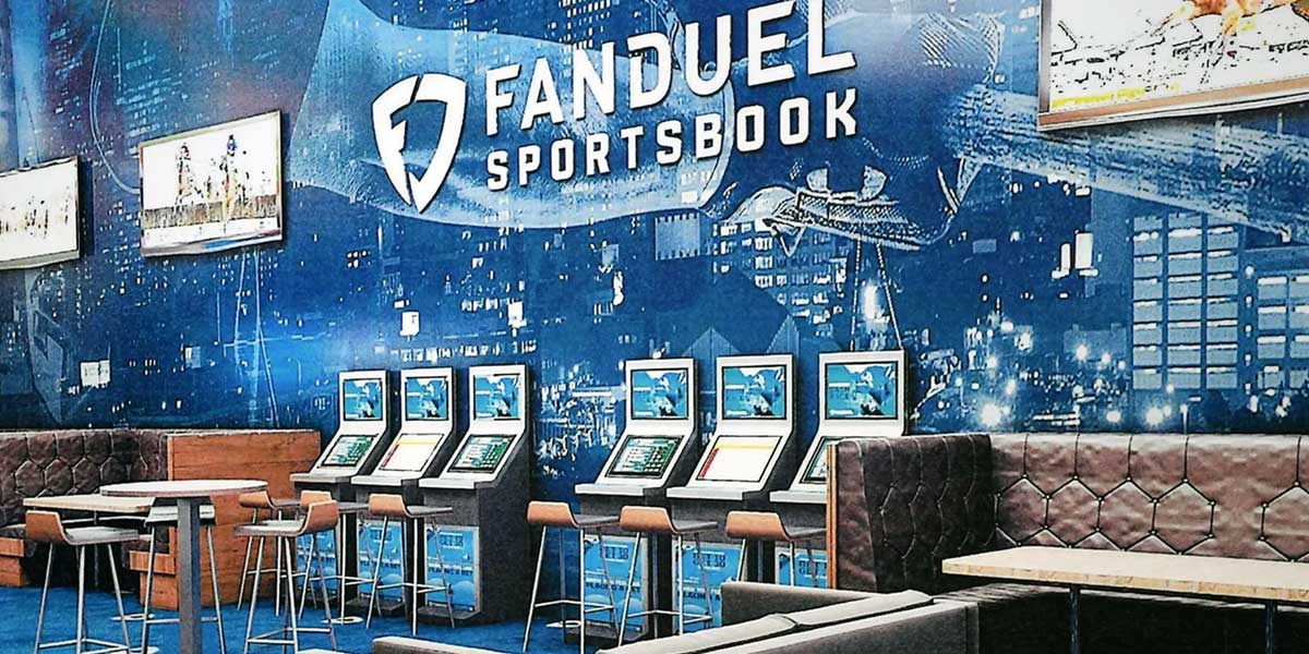 FanDuel at the Meadowlands