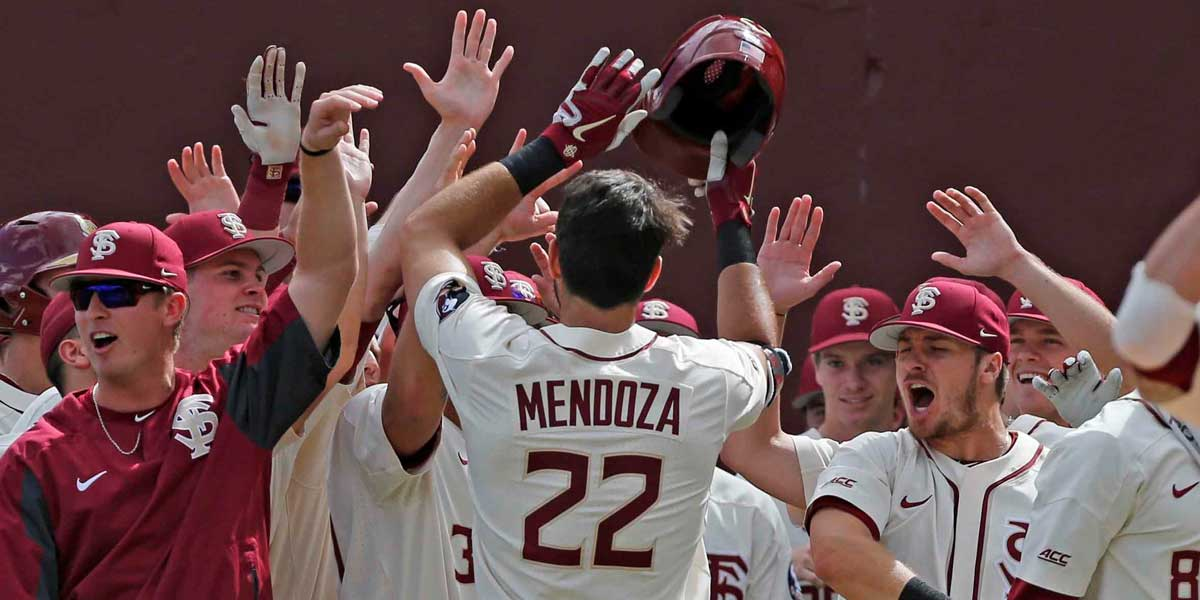 FSU Baseball Is College World Series Bound
