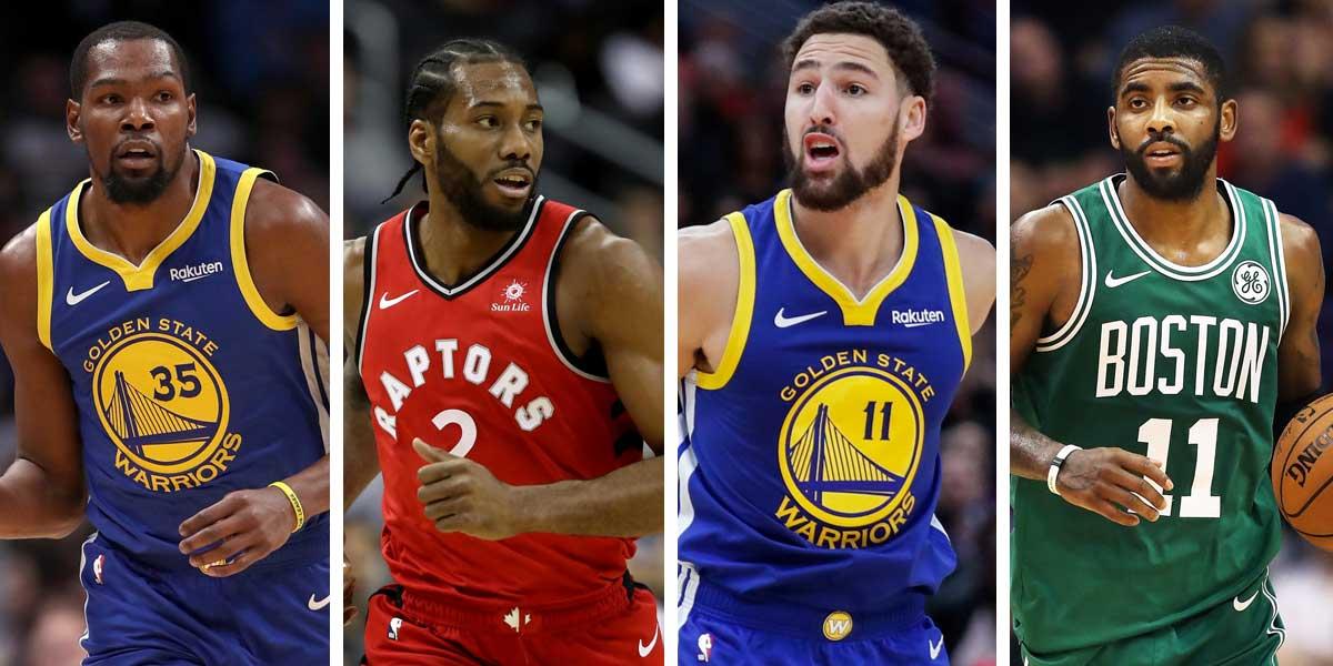 2019 NBA Free Agency