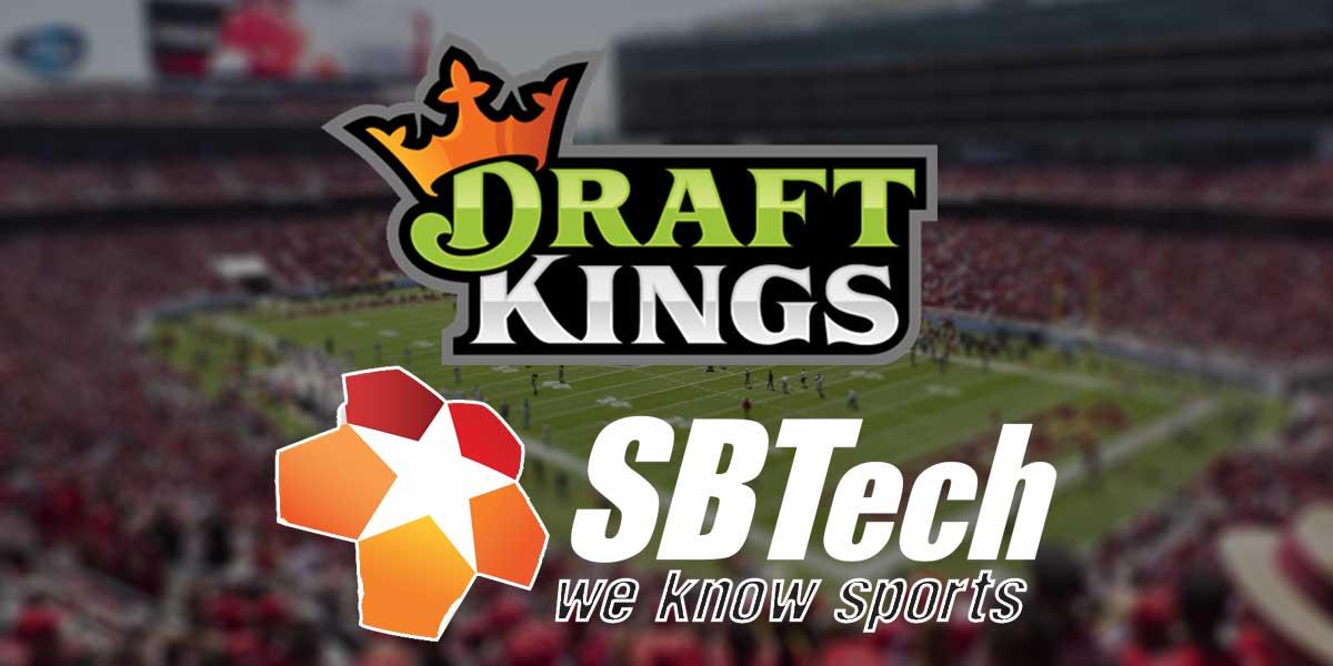 DraftKings, SBTech