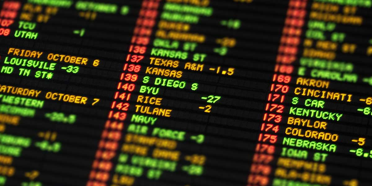 College Football Betting Tips