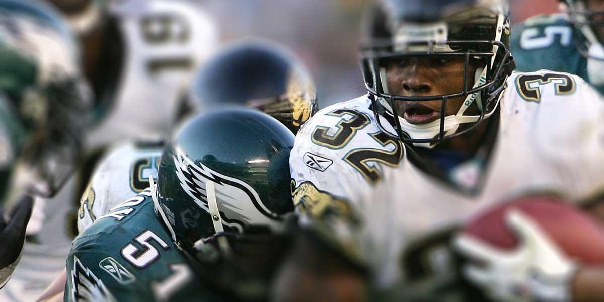 Philadelphia Eagles, Jacksonville Jaguars