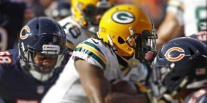 Green Bay Packers vs. Chicago Bears