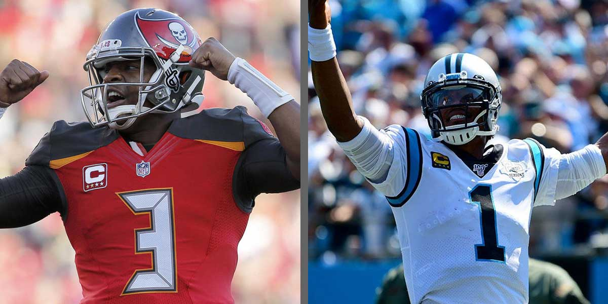 Bucs - Panthers