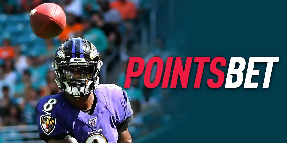 PointsBet Pays Big On Ravens Victory