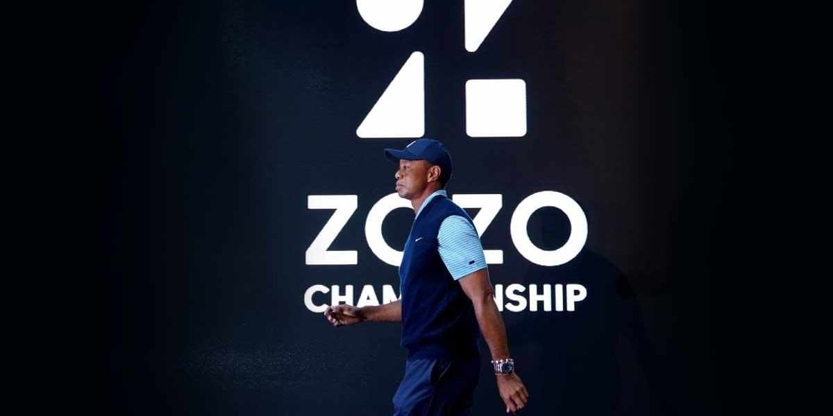 PGA Tour's Zozo Championship