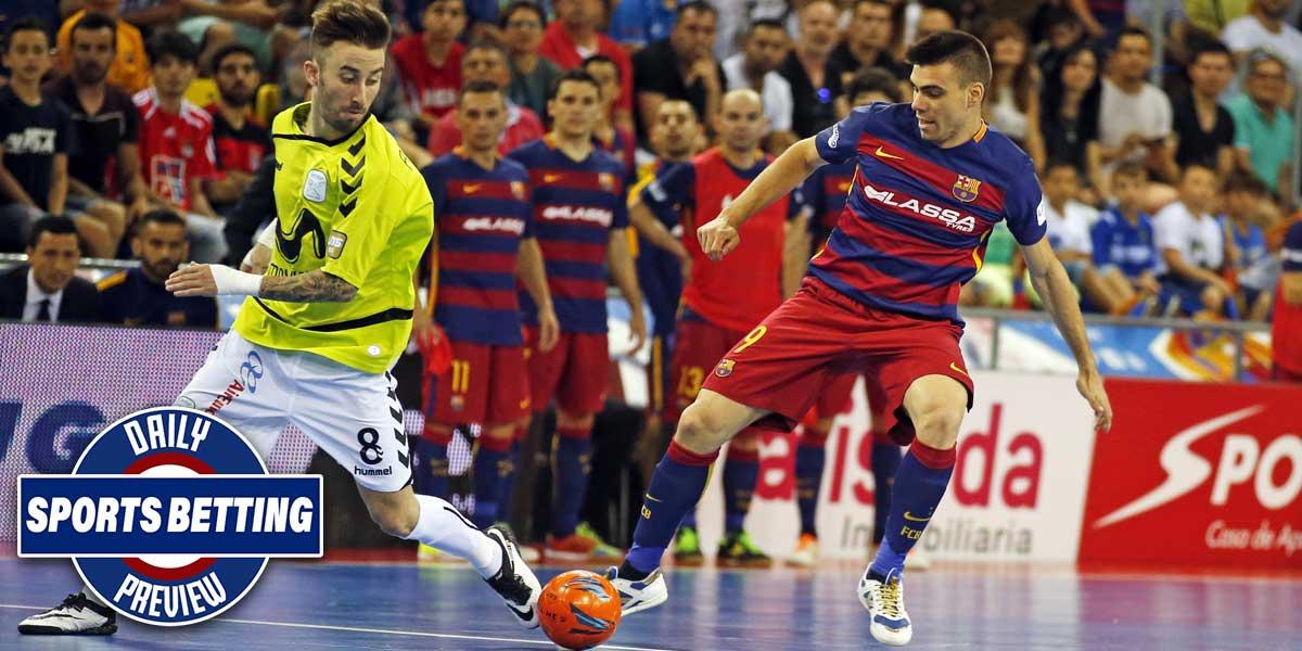 Barcelona Futsal Club