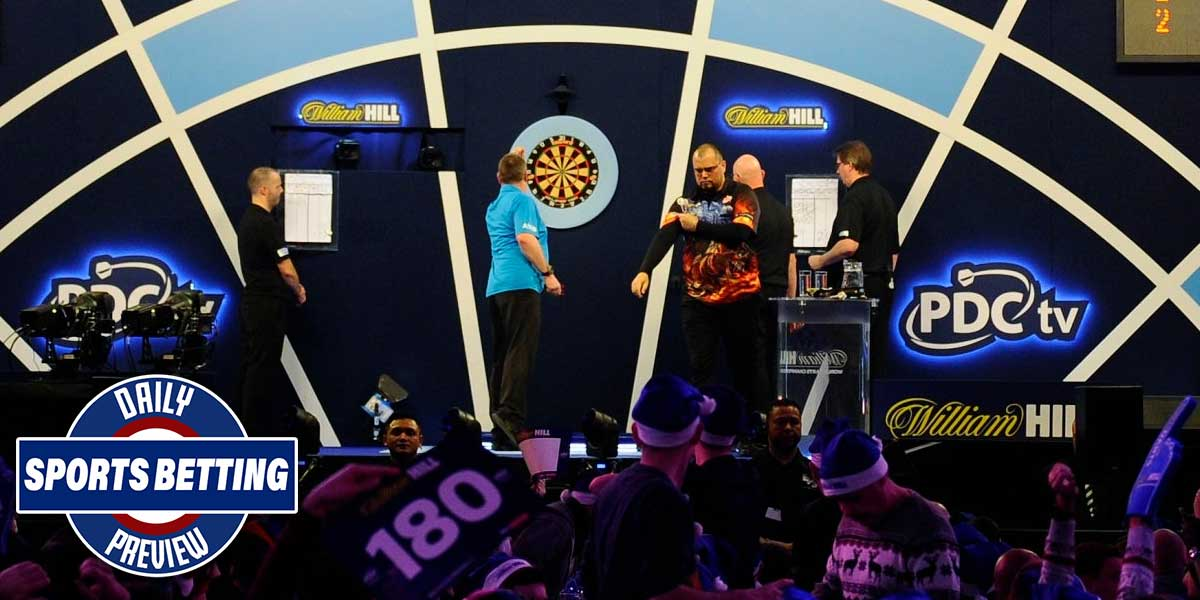 PDC Darts World Championship