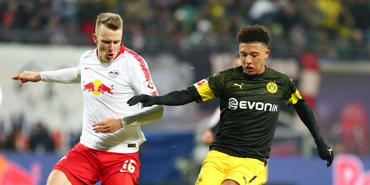 Borussia Dortmund vs. RB Leipzig