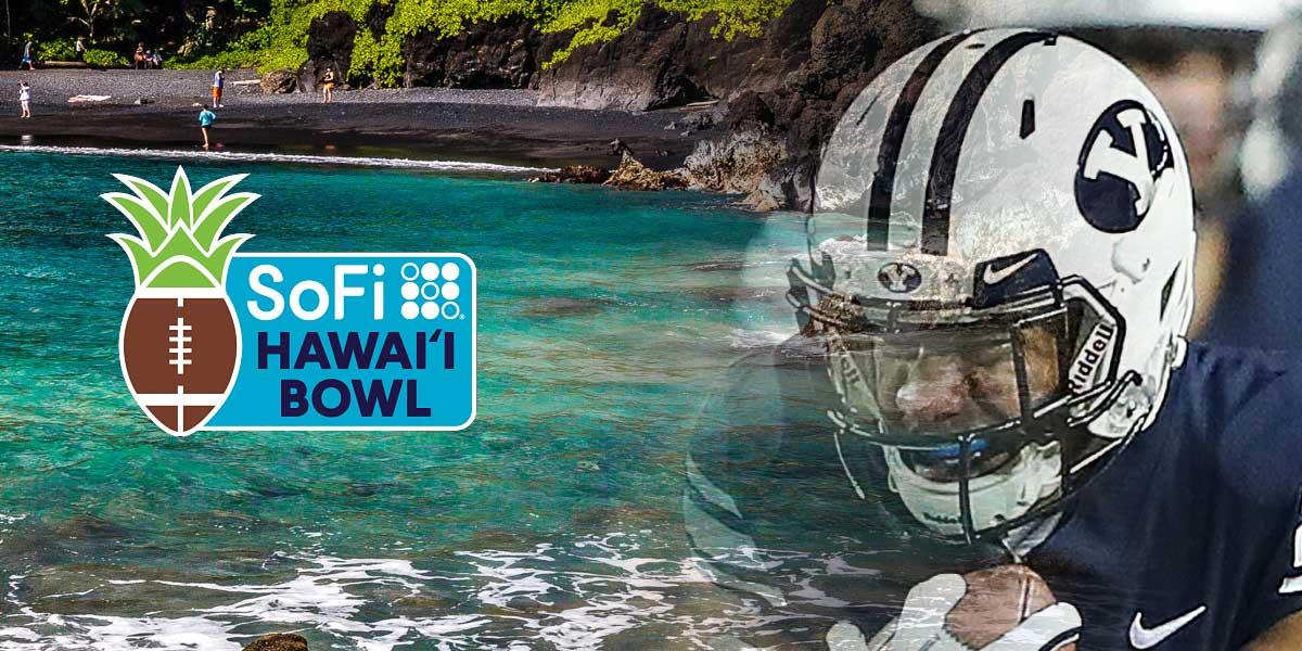 Aloha! Hawaii Bowl