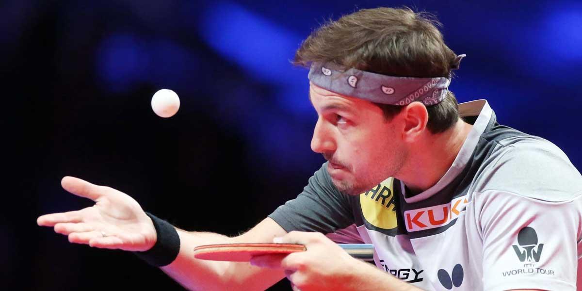 ITTF World Tour Grand Finals