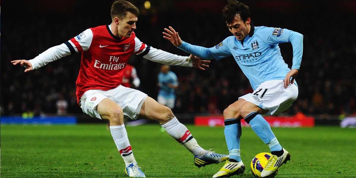 Manchester City FC vs. Arsenal FC