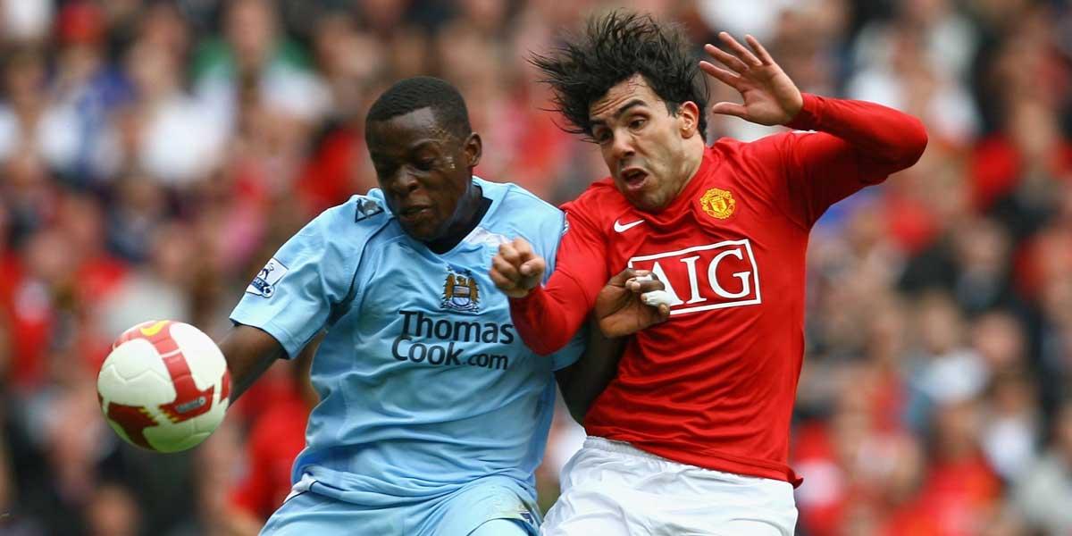 Machester United vs. Manchester City