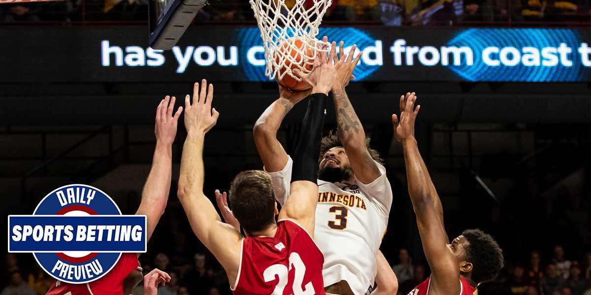 Minnesota Basketball