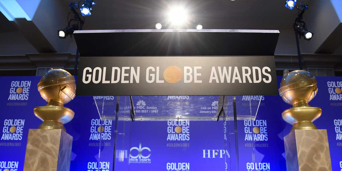 77th Golden Globes Betting Guide