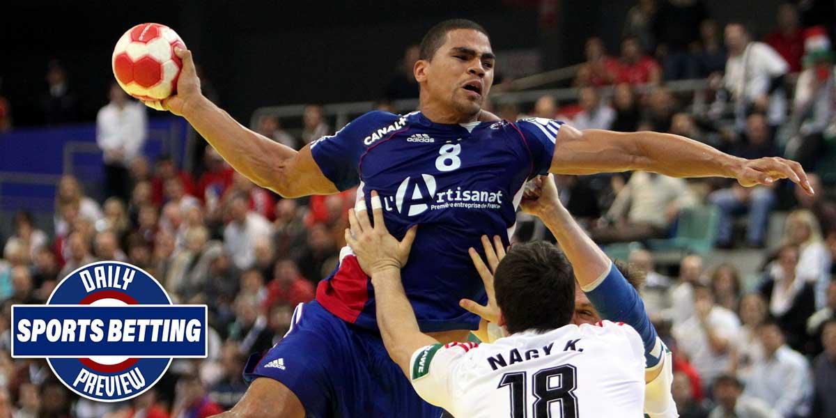 2020 EHF European Championships