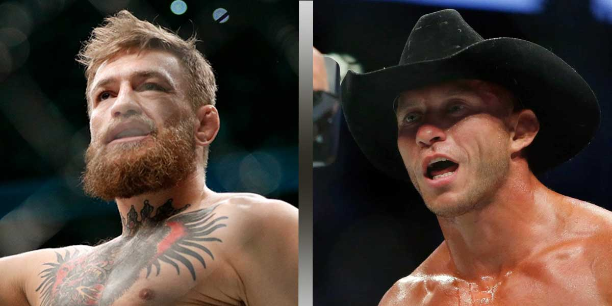 Conor Mcgregor Vs Cowboy Cerrone Ufc 246 Breakdown