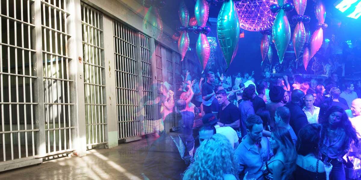 Miami Jail