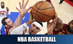 NBA Basketball Betting