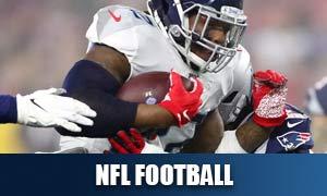 NFL Football Betting