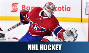 NHL Hockey Betting