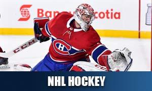 NHL Hockey Betting