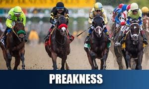Preakness Betting