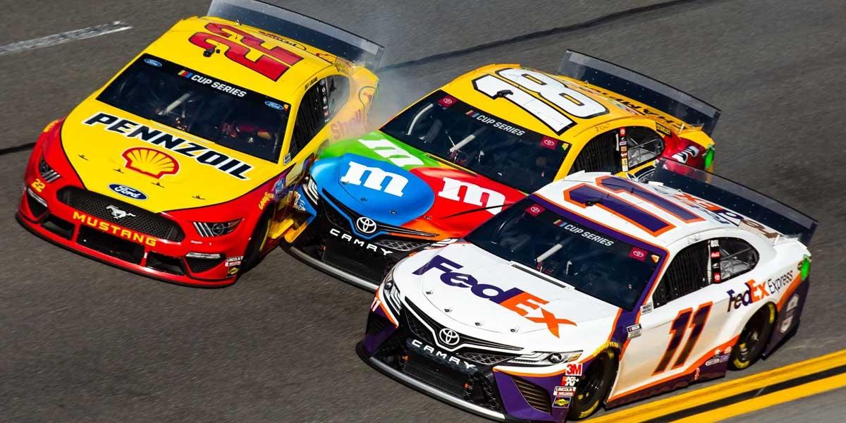Bet On Daytona 500 - The Odds On NASCARS Biggest Race