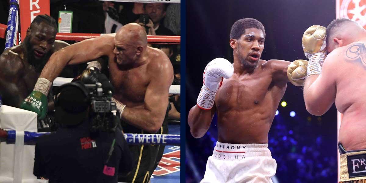 Fury vs. Joshua