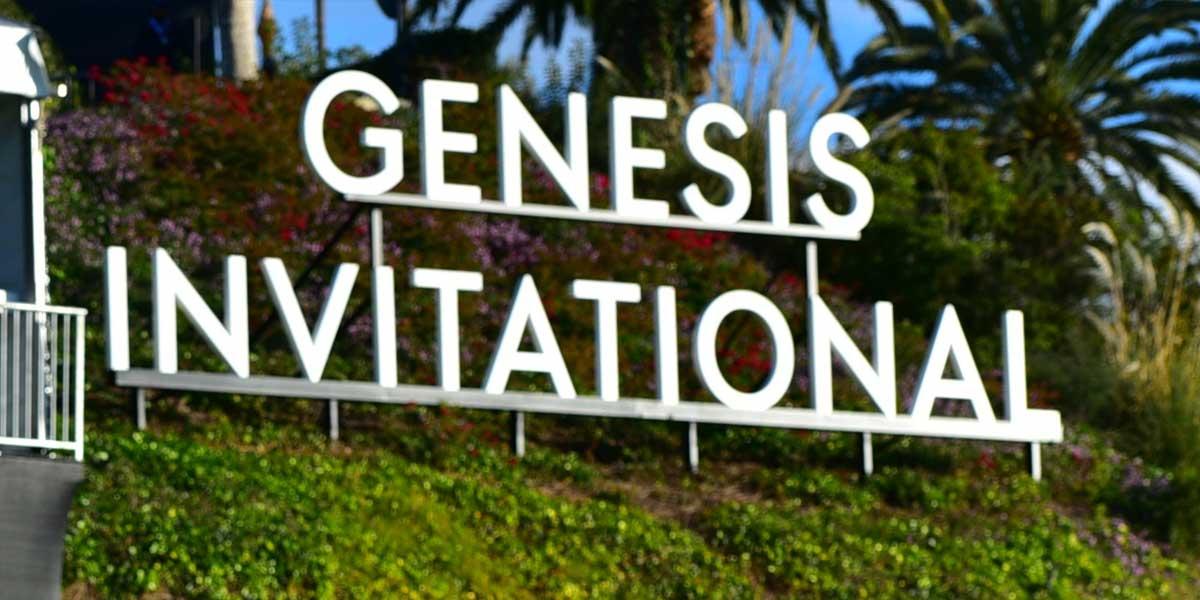 The PGA Tour Genesis Invitational
