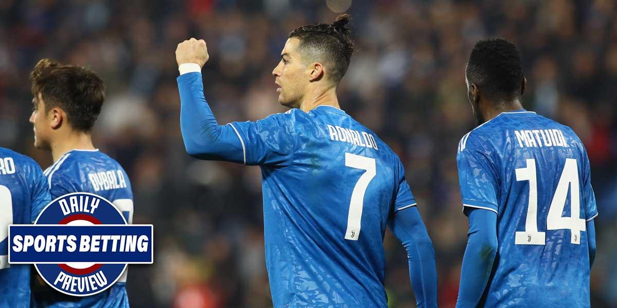 Lyon vs. Juventus