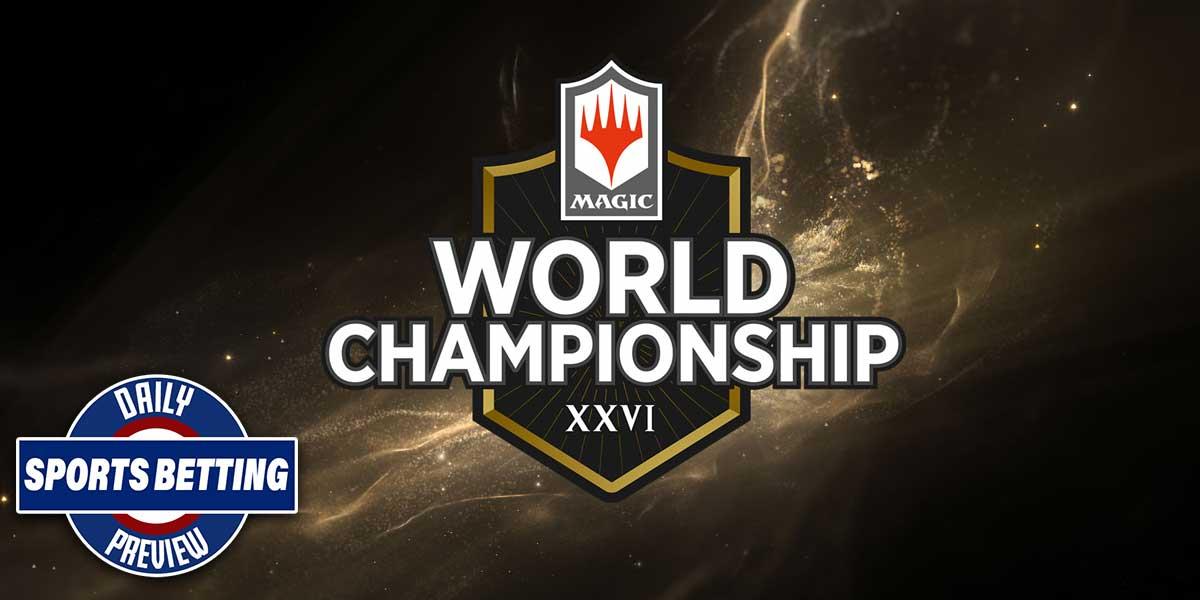 Magic The Gathering World Championship