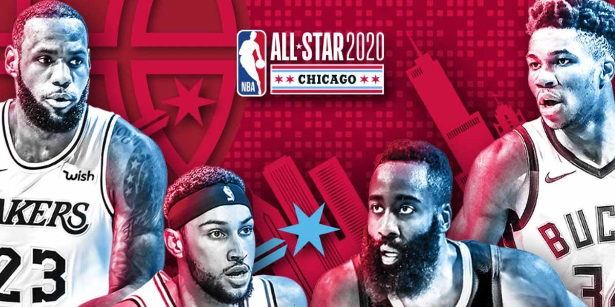 NBA All-Star Game Odds Breakdown