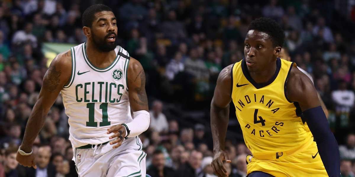 Celtics vs. Pacers