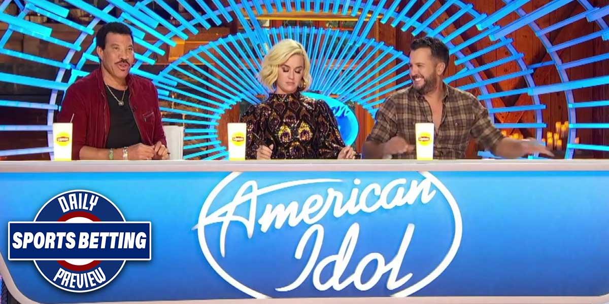 American Idol Odds