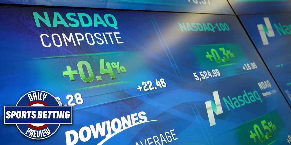 NASDAQ Odds