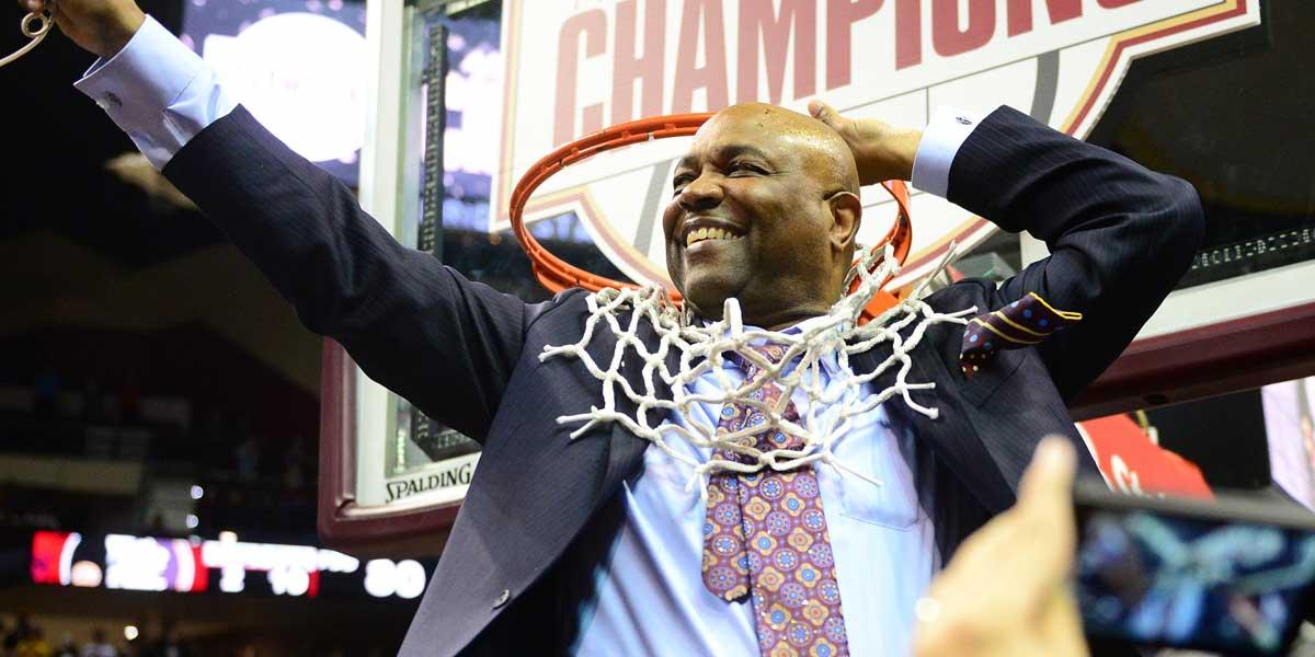 NCAA National Championship Odds