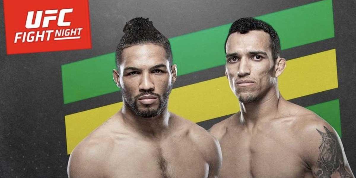 Lee vs. Oliveira