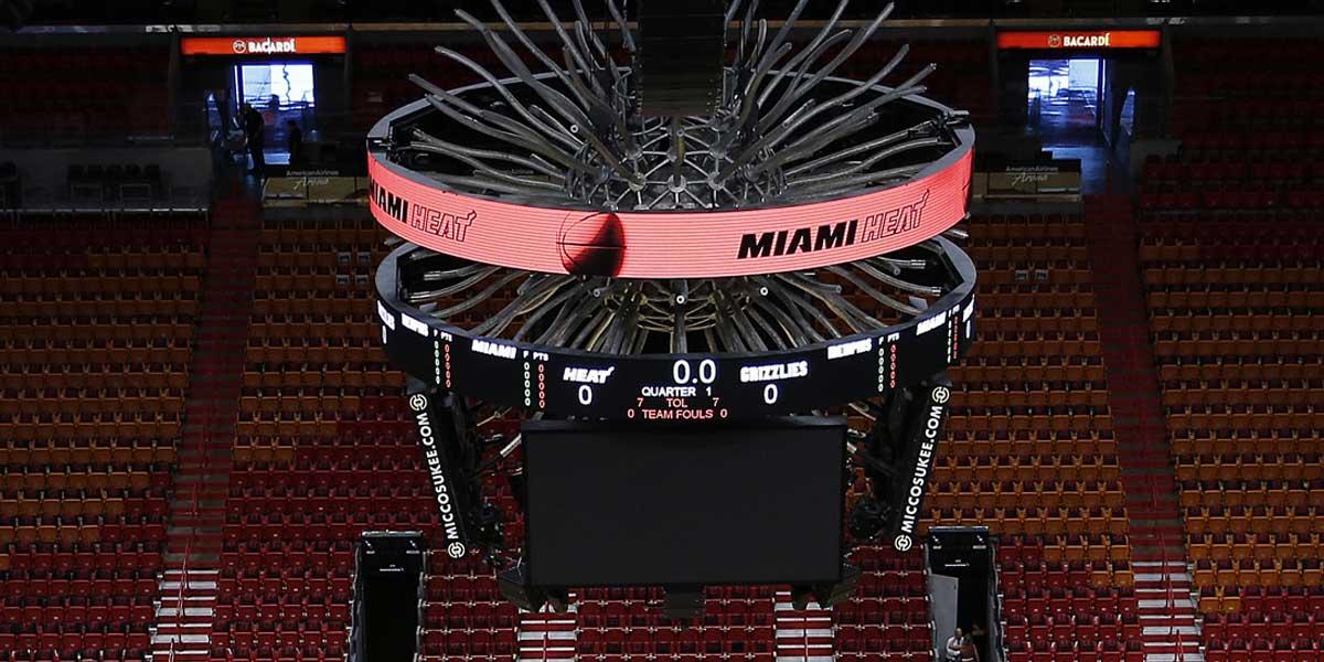 When Will The NBA Return?