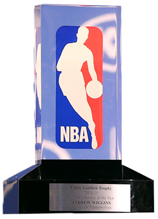 NBA Rookie of the Year Betting