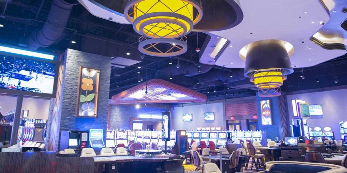 Washington Legalizes Sports Betting at Tribal Casinos